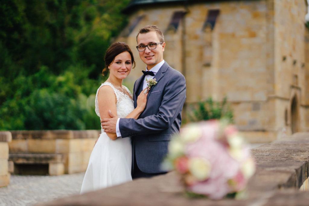 Hochzeitsreportage Johanna & Oliver