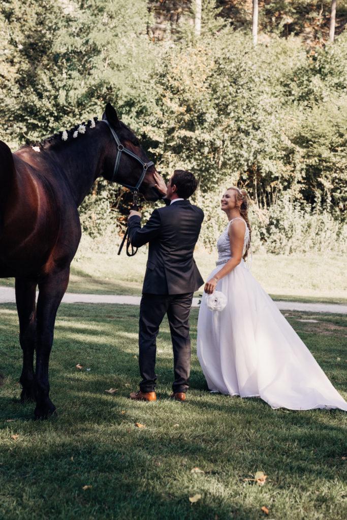 Hochzeitsreportage Evelyn & Steve
